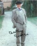 Dudley Sutton - Genuine Signed Autograph 7791